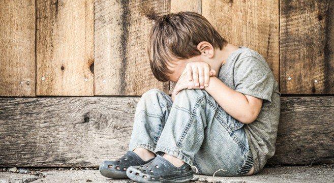 Çocuk ve Travma - İNSAMER